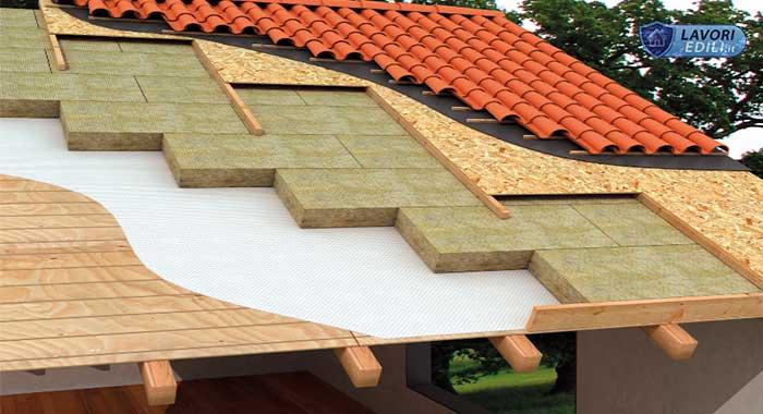 Prodotti per l 39 edilizia costruzioni a secco for Miglior isolante termico per pareti interne
